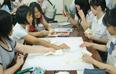 ボランティア学習事業画像